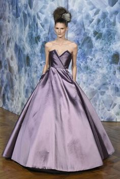 Alexis Mabille Couture Fall 2014