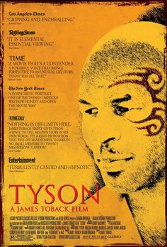 Tyson , starring Mike Tyson, Mills Lane, Trevor Berbick, Cus D'Amato. A mixture of original interviews and archival footage and photographs sheds light on the life experiences of Mike Tyson. #Documentary #Sport