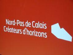 La nouvelle marque touristique de la région| Nord-Pas de Calais !