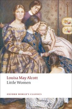 Little Women by Louisa May Alcott - review via Guardian Children's Books 'I felt rather lonely after the March sisters had gone as I loved their spirit and felt as if I was almost one of them, which is a clear sign of this book's greatness'  #LouisaMayAlcott #lit #classics #LittleWomen