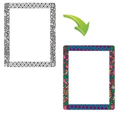 Conquer two challenges with one effort - reduce some stress and create your own customized dry erase board or 8.5x11 picture frame with our new adult coloring adhesive frames. These peel and stick reusable display frames work on all smooth surfaces, including stainless steel and wood. Imagine the fun you can have while putting your creativity in motion! Dry Erase Whiteboard, Dry Erase Board, Unique Gifts For Mom, Hand Sanitizer, How To Relieve Stress, Adult Coloring, Special Gifts, Effort, Picture Frames
