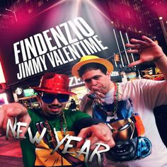Voiceless Music: Findenzio - New Year (feat. Jimmy Valanetime)