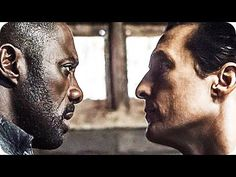 Idris Elba And Matthew McConaughey Going One On One In 'The Dark Tower' Trailer | Scrollers