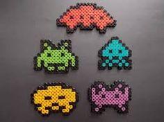 perler beads characters - Google 검색