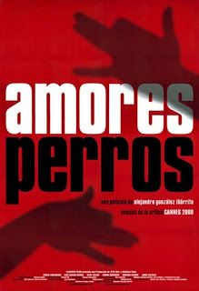 Amores Perros (2000). What a film!