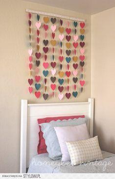 Cute wall decor