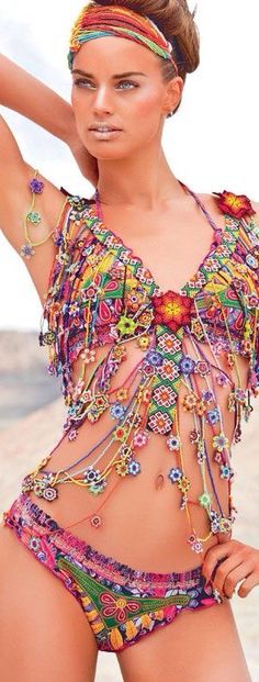 belle robe longue hippie chic manches larges dentelle