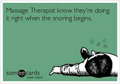 Massage therapists know they are doing it right when the snoring begins! Come to Pressure Point Massage Therapy in Southfield, MI for a FANTASTIC massage! Call us NOW at (248) 358-8800 to book your appointment! Feel free to visit our website www.pressurepointmassagetherapy.com for more information!