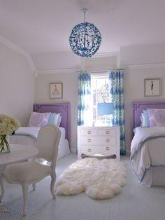 big girl room tracy hardenburg designs - gallery