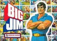 eighties big jim
