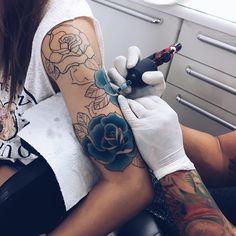 Flor mae