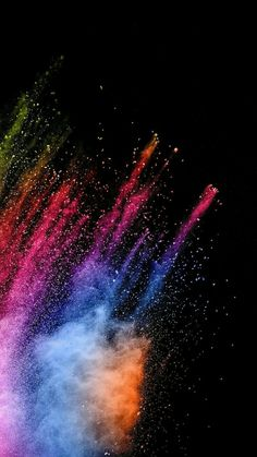 Colorful explosion wallpaper iphone android wallpapers for mobile phones wallpaper for your Colourful Wallpaper Iphone, Bright Wallpaper, Iphone Background Wallpaper, Galaxy Wallpaper, Black Wallpaper, Apple Wallpaper Full Hd, Full Hd Wallpaper Android, Download Wallpaper Hd, Hd Wallpapers For Mobile