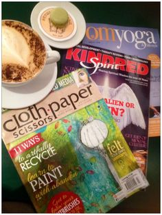 3 great magazines