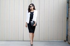 light in the box,scallop blazer,office style,work outfit,corporate style,shopbop,moschino,jlo,botkier,street style,professional outfit,zero uv,lucky magazine contributor,fashion blogger,lovefashionlivelife,joann doan,style blogger,stylist,what i wore,my style,fashion diaries,outfit