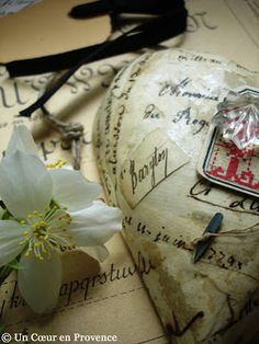 Un Coeur en Provence: Recevoir