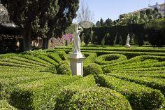 The Gardens of Monforte on http://valencia.for91days.com
