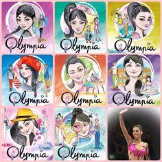 Almudena Cid - Twitter Search Rhythmic Gymnastics, Conversation, Ballet, Dance, Baseball Cards, Twitter, Search, Movie Posters, Photos Tumblr