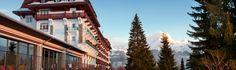 Villars-sur-Ollon - Club Med