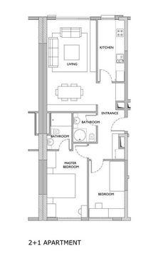 Gallery of Miracle Residence / BFTA Mimarlik - 16