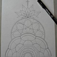 Sketch Wip✏