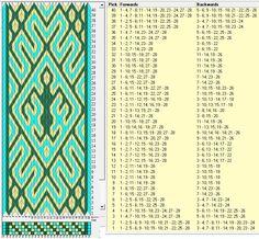 28 tarjetas, 3 colores, Completa dibujo en 40 movimientos // sed_952c diseñado…