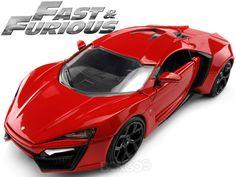 """Fast & Furious"" Furious 7 - Lykan Hypersport 1:24 Scale - Jada Diecast Model (Red) #fastandfurious #fastandfurious_7_ #fastandfuriousmovie #furiousmovies #Fast_eight #fast8_offical #nissan #nissanr34 #nissanr35 #toyotasupra #briansnissan  #brianssupra #brianseclipse #paulwalker #domscharger #domsroadrunner #vindiesel #diecast #118scale #124scalemodelcars"