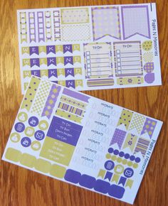 September Monthly Planner Stickers for Erin Condren Life Planners by PagesNMemories on Etsy https://www.etsy.com/listing/235796150/september-monthly-planner-stickers-for