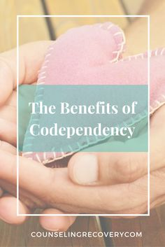 We focus a lot on how codependency hurts but not its strengths. This blog talks about some aspects of codependency are a strength when used in moderation.
