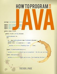 Programming 101 – The 5 Basic Concepts of any Programming Language   How to Program with Java