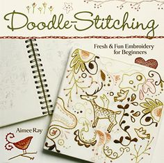 This free eBook includes creative machine stitching and hand stitching techniques that allow your stitching to take center stage and is guaranteed to enhan