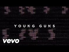 Young Guns - Infinity (Official audio) - YouTube
