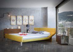 X Alito Yatak / X Alito Bed / #furniture #mobilya #yatakodasi #bedroom #dekorasyon #decoration #design #stil #style #moda #fashion #loftstyle #minimal #modern