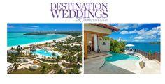 Sandals Emerald Bay, Great Exuma, Bahamas and Sandals Regency La Toc Golf Resort   http://www.experiencetravelin.com