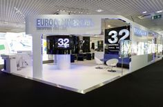 Eurocommercial Shopping Centres Mapic - Cannes