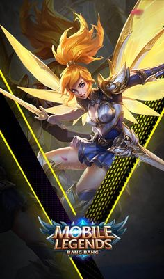 wallpaper fanny lightborn mlbb by dechunf on DeviantArt Mobile Wallpaper Android, Mobile Legend Wallpaper, Hd Wallpapers For Mobile, Gaming Wallpapers, Flash Wallpaper, Phone Wallpaper Images, Hero Wallpaper, Galaxy Wallpaper, Bruno Mobile Legends