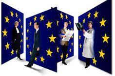 La esperanza para un TSID / TER español de encontrar trabajo en Europa