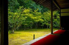 (Koto-in temple, Kyoto)