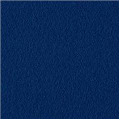 Wintry Fleece Navy Blue