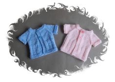 Jack & Jill ~ Premature Baby Cardigan Jackets Source by Jacket Baby Cardigan Knitting Pattern Free, Baby Sweater Patterns, Crochet Baby Cardigan, Knit Baby Sweaters, Baby Hats Knitting, Baby Knitting Patterns, Baby Patterns, Baby Knits, Knitted Baby