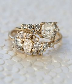 14 ETHICAL & CONFLICT-FREE ENGAGEMENT RINGS FOR THE SOCIALLY CONSCIOUS BRIDE TO BE   More than 43% of engagements happen between November and January! If you're on the hunt for a that is perfectly you - check out our guide to ethical and conflict free engagement rings from these lovely brands!