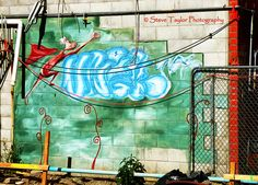 The Trapeze Street Artist Canterbury Nouvelle-Zelande