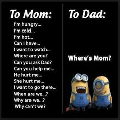 funny quotes & We choose the most beautiful Minions Quotes Of The Week - for you.More Minions Quotes Awesomeness most beautiful quotes ideas Funny Minion Pictures, Funny Minion Memes, Minions Quotes, Stupid Funny Memes, Funny Relatable Memes, Funny Texts, Funny Shit, Funny Humor, Mom Funny