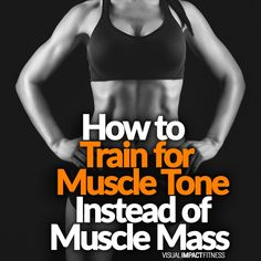 The key to muscle tone is to do less volume of sets, but work out more frequently. your goal for muscle tone is to avoid damaging the muscles. If you get sore the following day, back off a bit the next time that you work those same muscles. #fitnessmotivation #fitnessmodel #fitnessgoals #fitsporation #workoutmotivation #tonedbody #muscletone #fitnesstips