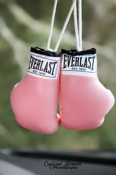 Well since I started kickboxing, I need these to hang on my mirror!!!!!!