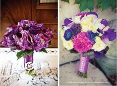 25 Stunning Wedding Bouquets - Part 2 | bellethemagazine.com