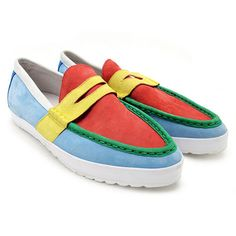 adidas Originals JS PENNY LOAFER SLIM(MULTI)