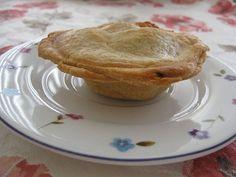 Gluten Free Flour Blend for Pie Crust