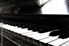 26 My Old Piano