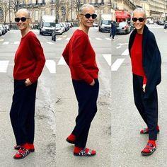 Mature Fashion, Over 50 Womens Fashion, Fashion Over 50, Inverted Triangle Fashion, Fall Chic, Fashion Marketing, Classy Women, Fashion Pants, Women's Fashion