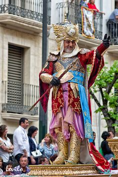 Alcoy - Moros y Cristianos (2015) | Flickr - Photo Sharing!
